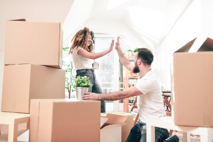 Long Distance Movers Texas
